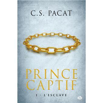 Captive, The (LEsclave)