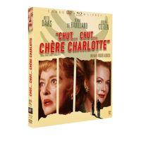 Chut, chut, chère Charlotte Combo Blu-ray DVD
