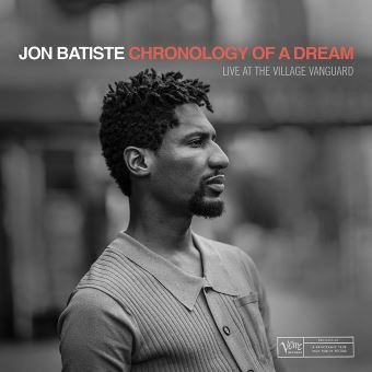Chronology of a Dream: Live at The Village Vanguard - CD
