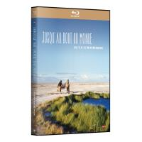 Jusqu'au bout du monde Combo Blu-ray + DVD + Livre