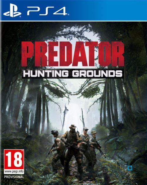 Predator : Hunting Grounds PS4 Exclusivité Fnac