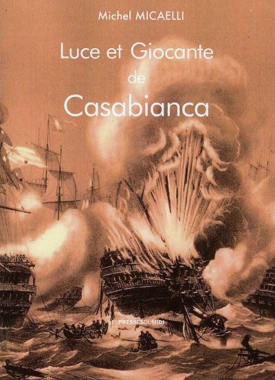 Luce et Giocante de Casabianca
