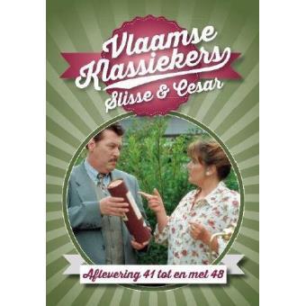 Vlaamse Klassiekers | Slisse & Cesar / Aflevering 41-48