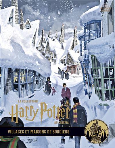 La collection Harry Potter au cinéma, vol 10