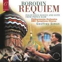 Borodin Requiem/+