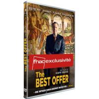 The Best Offer DVD