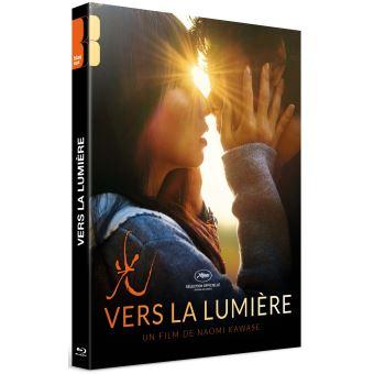 Vers la lumière Blu-ray
