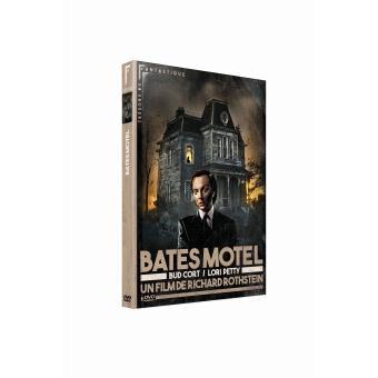 Bates MotelBates Motel DVD