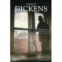 Charles Dickens - Les grandes espérances - NE
