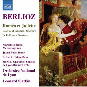 ROMEO ET JULIETTE/2CD
