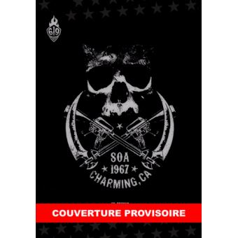 Sons of anarchySons of anarchy