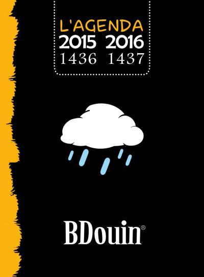 Agenda 2015-2016 Muslim Show - Bdouin