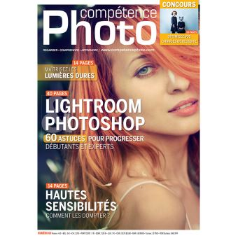 Lightroom photoshop