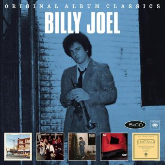 Original Album Classics: Billy Joel