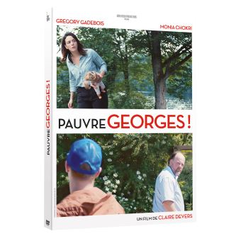 Pauvres Georges ! DVD