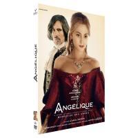Angélique DVD