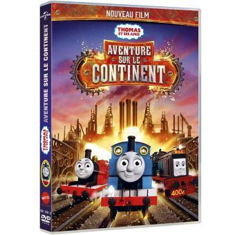 Thomas et ses amisThomas et ses amis volume 7/aventure sur le continent
