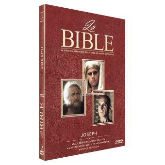 La BibleLa Bible : Joseph DVD