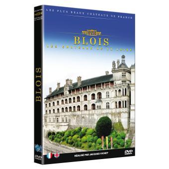 Châteaux de France : Blois DVD