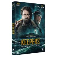 Keepers DVD