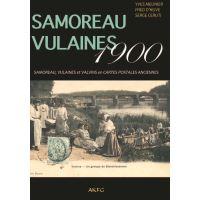 Samoreau-Vulaines 1900