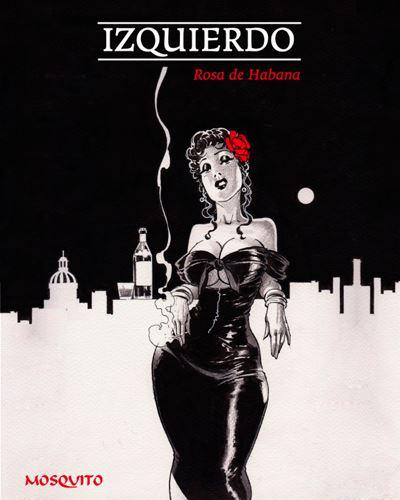 Rosa de Habana