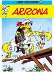 Lucky Luke - tome 55 Arizona