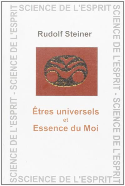 Les êtres universels et l'essence du moi