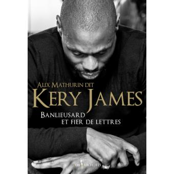 banlieusard kery james