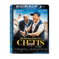 Bienvenue chez les Ch'tis Blu-ray