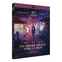Un grand voyage vers la nuit Blu-ray
