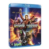 Les Gardiens de la Galaxie Vol. 2  Blu-ray