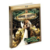 Romeo et Juliette Digibook Blu-ray