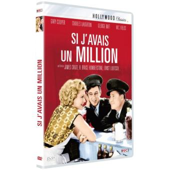 SI J AVAIS UN MILLION-VF