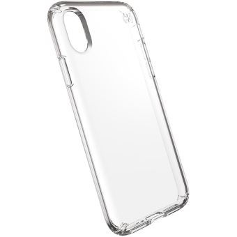 Speck Presidio Case iPhone X/XS Clear