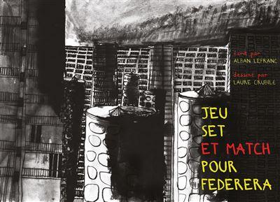Jeu, set et match pour Federera