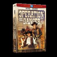 Opération danger Saison 2 DVD