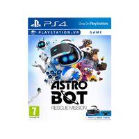 ASTRO BOT FR/NL VR