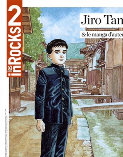Les Inrocks - Jirô Taniguchi