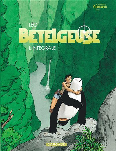 L'intégrale Bételgeuse