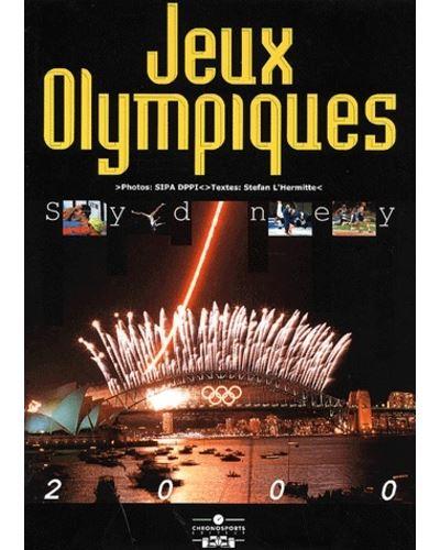 Jeux olympiques 2000