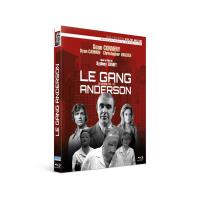 GANG ANDERSON-BLURAY-FR