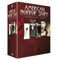 American Horror Story Saisons 1 à 6 DVD