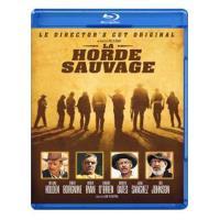 La horde sauvage Blu-ray