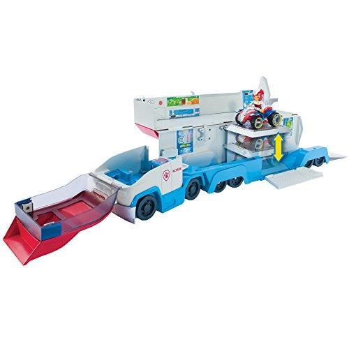 Camion Pat/' Patrouilleur Jeu de Construction Camion Pat/' Patrouilleur neuf