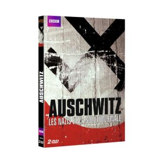 Auschwitz, les Nazis et la solution finale DVD