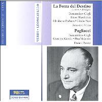 La force du destin Rio de Janeiro 1951 - Paillasse Naples 1952