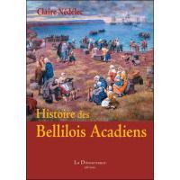 Histoire des Bellilois Acadiens