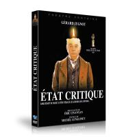 Etat critique DVD