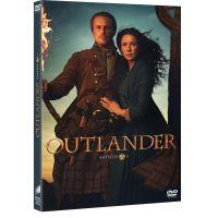 Outlander Saison 5 DVD